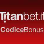 Codice Bonus TitanBet Poker