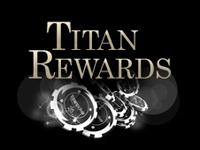 Ricompense di TitanBet Poker