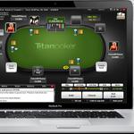 Software di TitanBet Poker