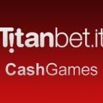 TitanBet Poker Cash Games